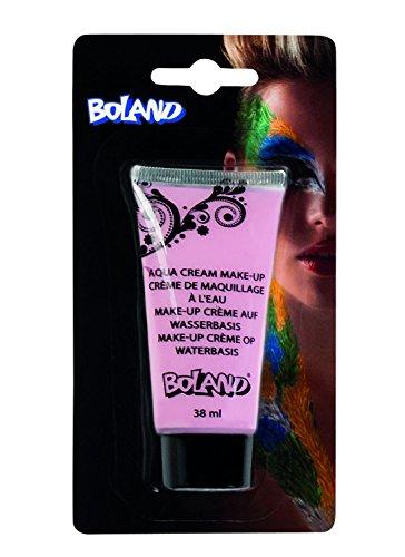 auf Wasserbasis, rosa, 2er Pack (2 x 38 ml) (Zombie Make Up Creme)