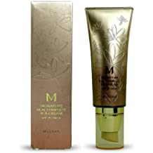 Missha M Signature Real Complete BB Cream 23 Natural Beige 45g