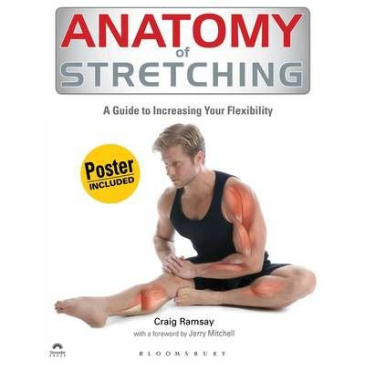 [(Anatomy of Stretching)] [ By (author) Craig Ramsay ] [July, 2012]