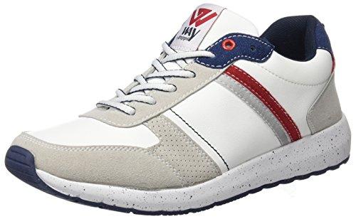 Beppi Casual Shoe, Scarpe Sportive Uomo Beige