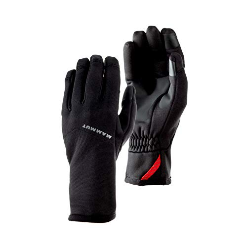 Mammut Fleece Pro – Gants, Mixte Adulte