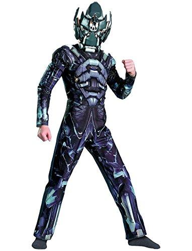 Transformers Ironhide Kostüm Kinder 4-6 Jahre