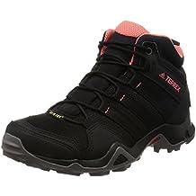 adidas Terrex Ax2r Mid GTX W, Zapatillas de Senderismo Para Mujer