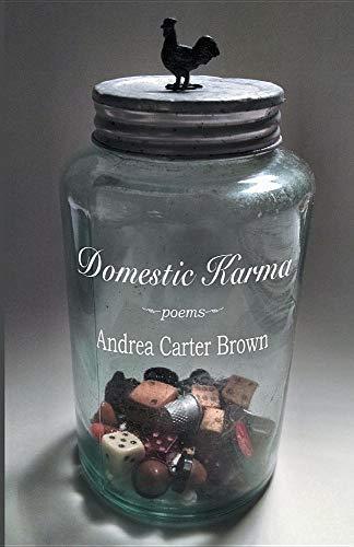 Domestic Karma por Andrea Carter Brown