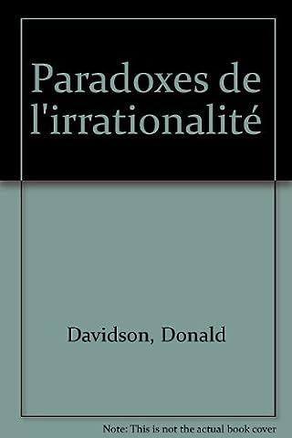 Paradoxes de l