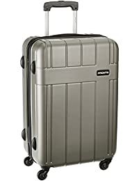 Pronto Breeza ABS 58 cms Grey Carry On (6495 - GY)