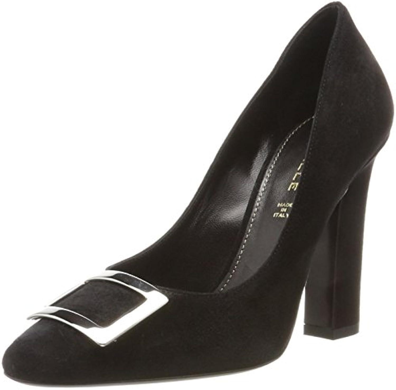 Dei Mille Lisa, Zapatos de Tacón para Mujer -