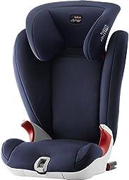 Britax Römer KIDFIX SL Group 2-3 (3.5 Years to 12 years)/(15-36kg) Car Seat - Moonlight Blue