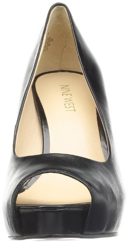 Nine West Nwcamya - Schuh per damen Schwarz