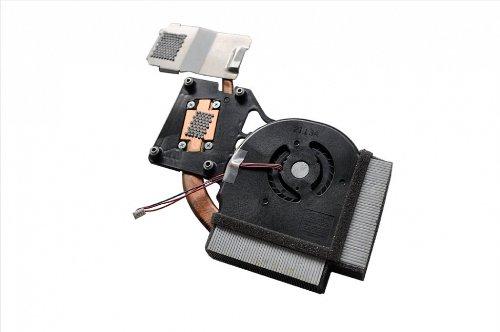 CPU Kühler / Lüfter / Kühlkörper int. Grafik für IBM ThinkPad R61i Serie