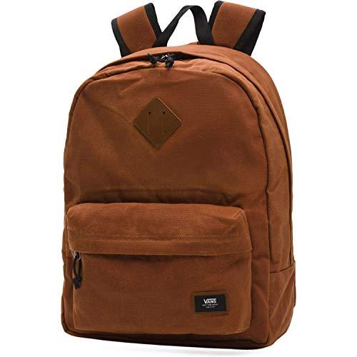 Vans Old Skool Plus Backpack Sequoia