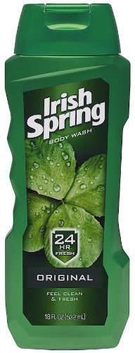 irish-spring-original-24-hour-fresh-body-wash-18oz-fl-container-pack-of-2-by-irish-spring