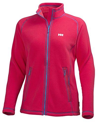 Helly Hansen W Zera veste en polaire pour femme Rose - Pinkglow