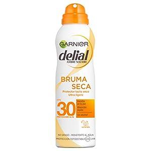 Garnier Delial Protector Tacto Seco Bruma Seca FPS 30 200 ml