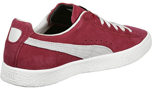 "Puma - Puma Clyde ""Barbados Cherry"" Multicolor"
