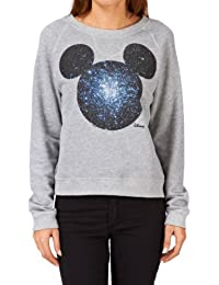 seat-shirt Cosmic Mickey Junk Food Clothing - Taille M