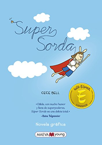 Supersorda (Maeva Young) por Cece Bell
