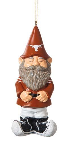 Evergreen Texas GNOME Ornament by ()