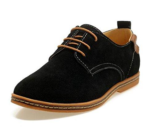 Scarpe da Uomo Moda Oxford , classiche basse Scarpe casual