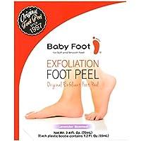 Baby Foot Easy Pack Original Tiefen-Peeling für die Füße 2.4oz (70ml) preisvergleich bei billige-tabletten.eu