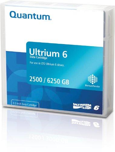 Quantum MR-L6MQN-01LTO6Ultrium 62500/6.250GB -
