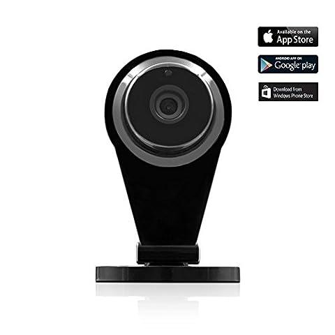 Eray IPC312BX HD 720p Mini Drahtlose IP Überwachungs Kamera 2