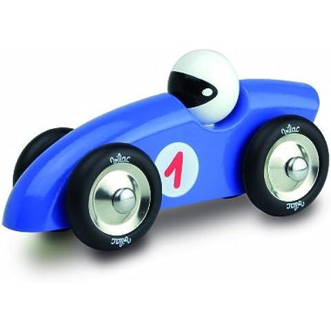 Vilac - 2281B - veicolo per bambini - Concorso Gm - Blu
