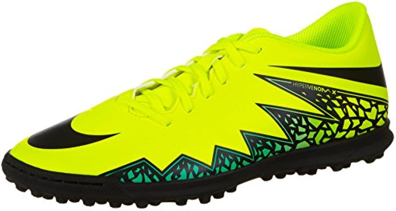 Nike Hypervenom Phade II TF, Scarpe da Calcio Uomo Uomo Uomo | Varietà Grande  e0b9fa
