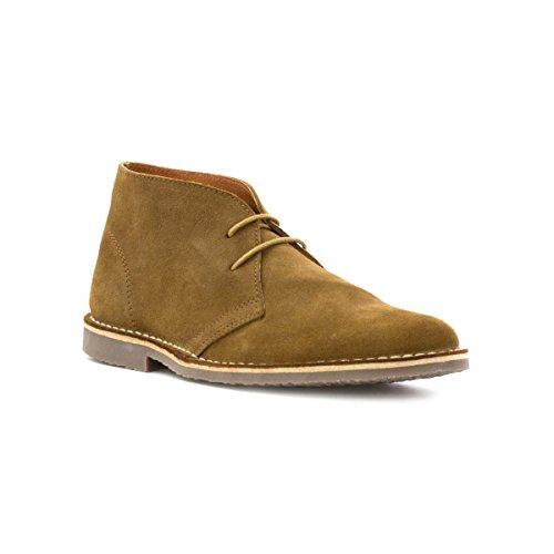 BECKETT CORP. , Desert boots homme Marron