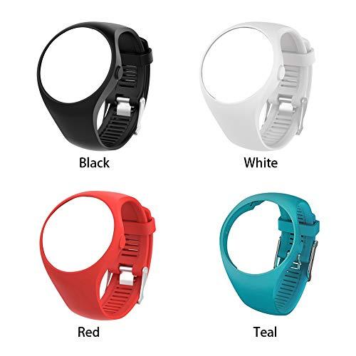 Zoom IMG-1 cinturino da polso con orologio
