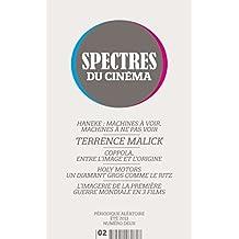 Spectres du cinéma 2: Revue de cinéma