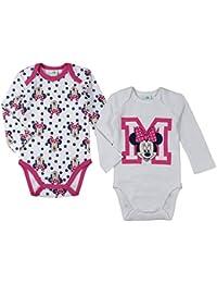 Minnie Disney - Body - Bébé (Fille) 0 à 24 Mois ... 96534f73ddc