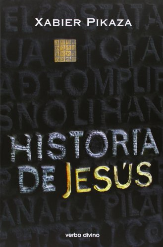 Historia de jesús (Estudios bíblicos)