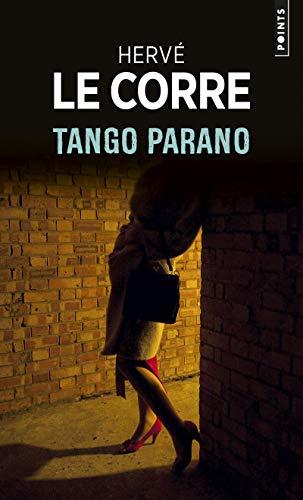 Tango Parano par Herve Le corre