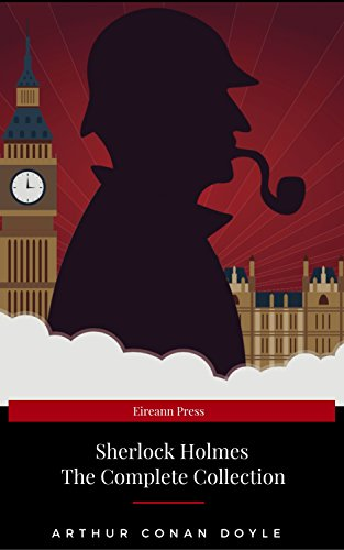 the complete sherlock holmes english edition von doyle arthur conan