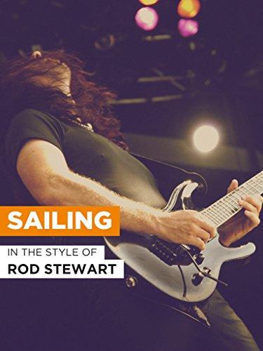Sailing im Stil von
