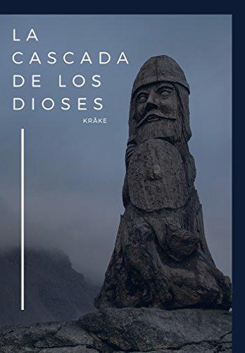 La Cascada de los Dioses eBook: Sánchez Bonilla, Adonis: Amazon.es ...