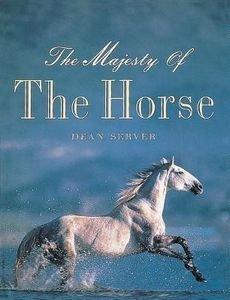 Majesty of the Horse por Dean Severi