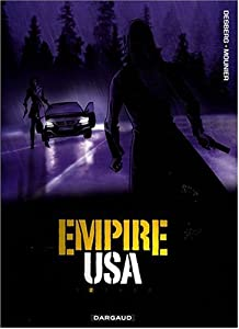 "Afficher ""Empire USA n° 2"""