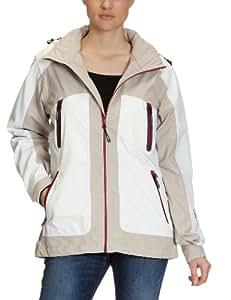 CMP Women's Double Jacket - White, 12