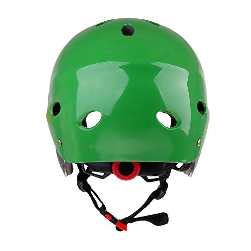 41Fw1nvyX L. SS500  - Toygogo Professional Adult Kids Safety Helmet For Kayak Surf Skateboard Bike Scooter