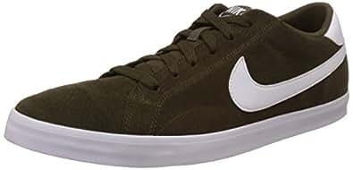 Nike Men's Eastham Dark Loden and White Sneakers -11 UK/India (46 EU)(12 US)
