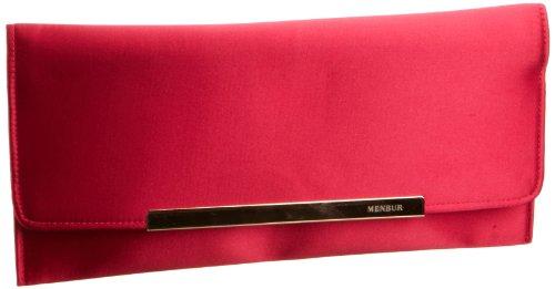 MENBUR Iro 83105, Pochette Donna Rosa (Pink (Pink 33))