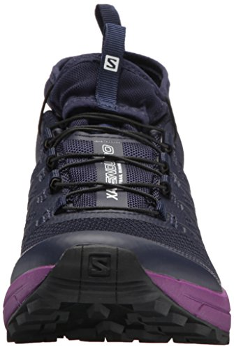 Salomon XA Enduro Women's Scarpe da Trail Corsa - AW17 viola / viola