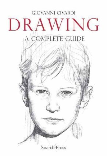 Drawing: The Complete Guide