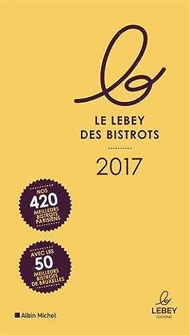 Les Bistrots - Le Lebey des