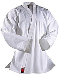 Danrho Karategi Shiro Plus, 190 cm (talla 6)