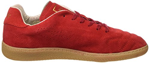 Replay Damen Replica Scatto Sneakers Rot (RED 47)