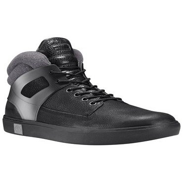 Timberland Amherst Winter Chukk Black 43 EU 9 US 8 5 UK