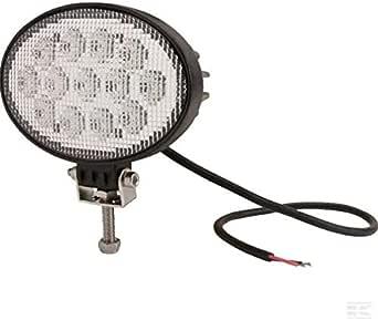 Kramp Led Arbeitsscheinwerfer 39w 35 La10039 Beleuchtung